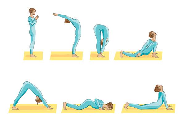 Лечебная гимнастика при сколиозе в домашних условиях: лечение грудного отдела позвоночника, видео