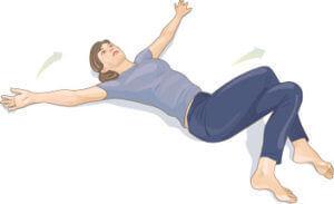 Растяжка спины: упражнения, как растянуть позвоночник в домашних условиях, видео