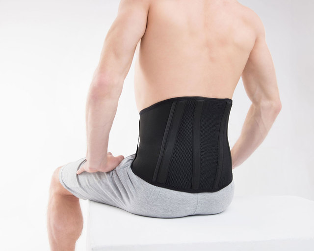 Ортопедические корсеты для пояснично-крестцового отдела позвоночника, обзор поддерживающих бандажей для спины