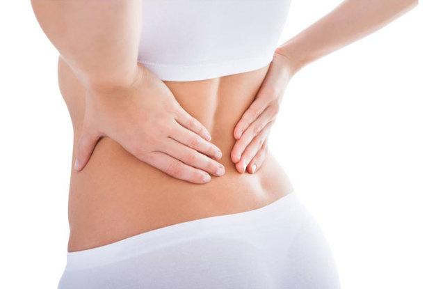 Почему перед месячными болит поясница, причины боли в низу живота