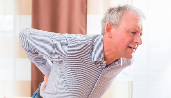 Лечение остеохондроза в домашних условиях, как лечить хондроз поясничного отдела спины дома