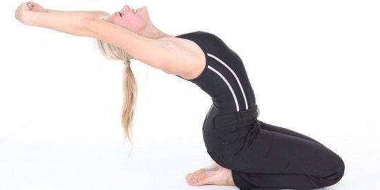 4 упражнения Кацудзо Ниши для позвоночника, польза и выполнение гимнастики