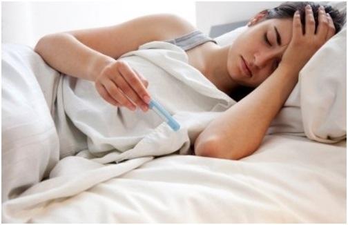 Болит поясница и температура: причины боли в спине, что делать