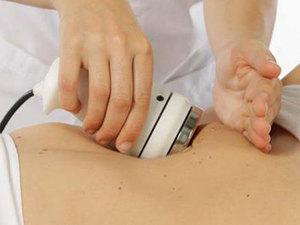 Атерома на спине: удаление кисты, видео, причины и симптомы