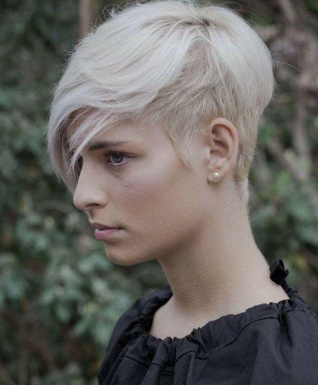 Андеркат женская стрижка: фото прически undercut на короткие, средние, длинные волосы, с челкой и без, кому подходит, уход и укладка, кто из знаменитостей носит