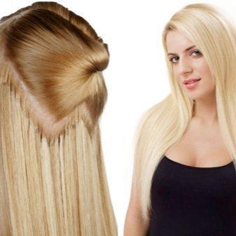 Как накрутить искусственные волосы на заколках: методы завивки, правила ухода