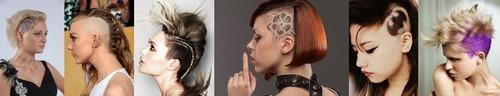 Мужское каре: градуированная, короткая стрижка у мужчин, фото парней с выбритыми висками и затылком, двойной, французский, классический, асимметричный, боб, на ножке и другие варианты, как отрастить с челкой на средние, короткие волосы, примеры у Лизера и других знаменитостей