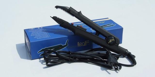 Щипцы для капсульного наращивания и снятия волос: рассмотрим инструменты, ультразвуковые аппараты и другие приборы (loof, hairshop) для горячего наращивания, цена, фото
