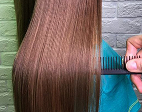 Серицирование волос: что это такое, отзывы, какой дает эффект, плюсы и минусы, фото до и после, уход после процедуры