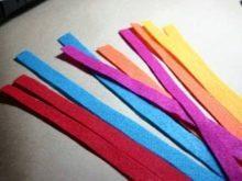 Как сделать бигуди своими руками в домашних условиях, чем можно заменить: из тряпочек и бумаги, локсы, из поролона, как использовать самодельные бигуди из подручных средств для маленьких и больших кудрей