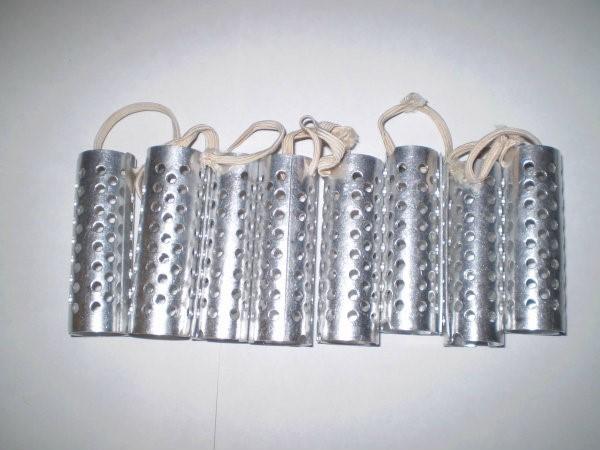 Крупные бигуди для крупных локонов: какие лучше использовать
