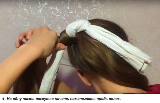 Как накрутить волосы без бигуди, плойки и утюжка в домашних условиях: правила и советы завивки волос подручными средствами