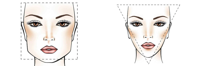 Челка полукругом с удлиненными боковыми прядями: фото полукруглой, дугообразной арки, видео как подстричь самостоятельно длинные, короткие волосы в домашних условиях, кому идет закругленная подкова, округлая, вогнутая, полумесяцем, овалом и другие варианты, советы стилистов, звездные примеры