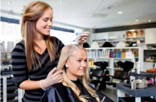 Покраска волос после осветления и через сколько можно красить волосы после осветления