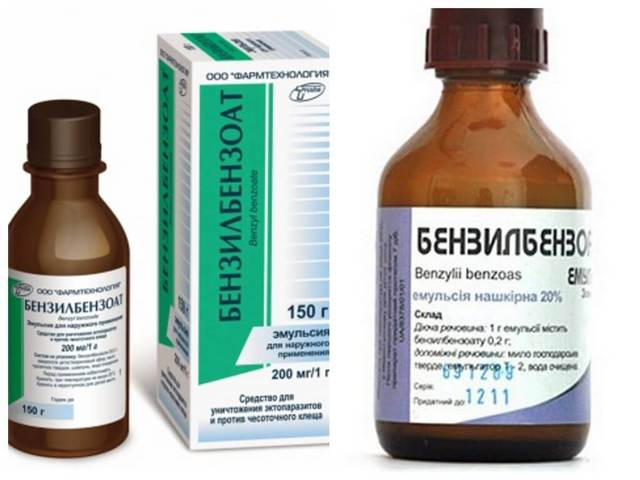 Бензилбензоат: инструкция по применению от вшей и гнид, мазь, эмульсия, отзывы что лучше, как применять от педикулеза