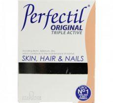 Перфектил от выпадения волос: отзывы о витаминах, инструкция по применению, состав, цена, противопоказания, плюсы и минусы