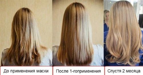 Осветление волос корицей, лучшие рецепты масок для волос с корицей, какой цвет дает корица, фото до и после