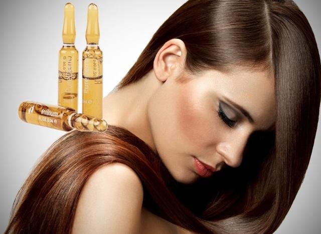 Диксон полипант (dikson polipant) ампулы для роста волос: как использовать, инструкция по применению, плюсы и минусы средства