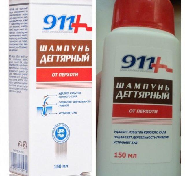 Дегтярный шампунь от перхоти: отзывы, обзор средств 911 себопирокс и других препаратов с дегтем, инструкция по применению, цена, рейтинг лучших, фото