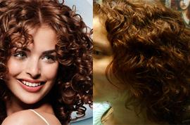 Карвинг или биозавивка волос: что лучше, чем отличается, подробно разбираем все отличия, фото причесок