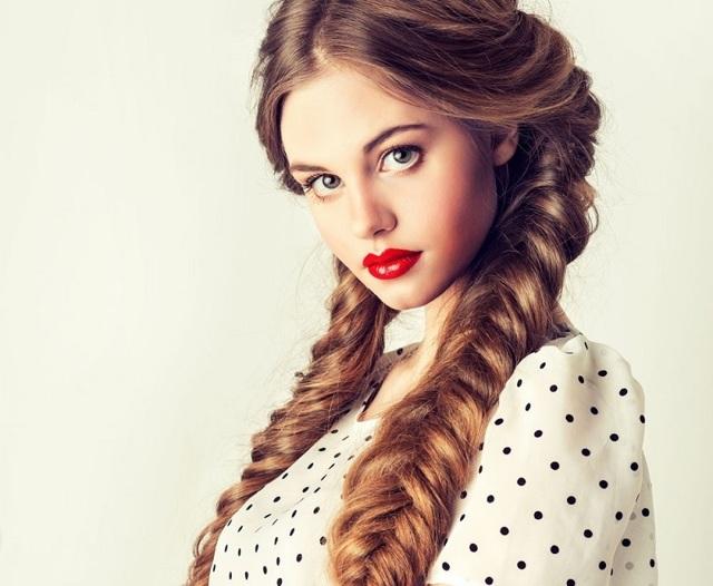 Русская коса: фото, история прически с плетением кос, видео, отличительные черты, кому подходит укладка, для каких случаев, техника выполнения, модные современные варианты, примеры знаменитостей