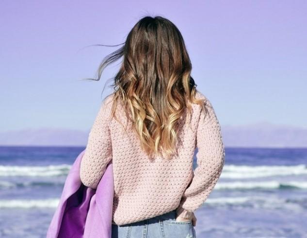 Кому идет прическа пляжные волны (серф локоны), как сделать пляжные локоны в домашних условиях, фото и видео завивки
