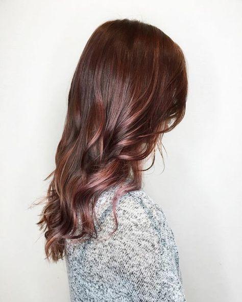 Каштановый цвет волос: фото светлого, темного, морозного, золотистого, пепельного, холодного, медного, шоколадного и других оттенков, кому идет, подходящая краска