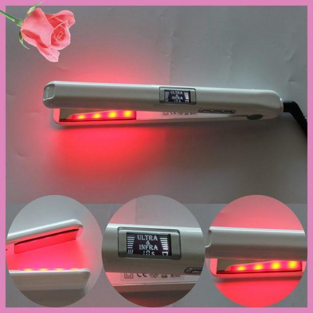 Ультразвуковое лечение волос: отзывы, инфракрасный аппарат для восстановления, его действие на структуру локонов, обзор лучших приборов