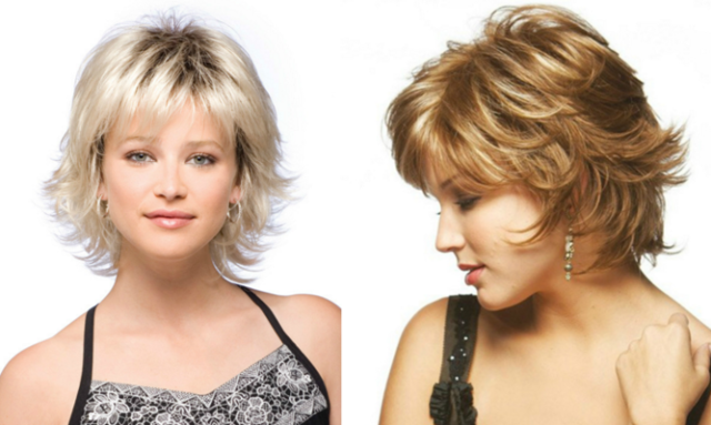Грушевидное лицо: женские стрижки и прически для трапециевидной формы и типа груша, фото укладок, которые подойдут для коррекции овала для разной длины волос, примеры знаменитостей