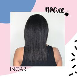 Кератиновое выпрямление inoar (Иноар): кератин inoar g hair и moroccan, плюсы и минусы, фото до и после