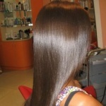 Глазирование волос: отзывы, что это такое, как сделать в домашних условиях, матрикс, эстель, kaaral и другие средства, цена, фото, цветное, шелковое глазурирование