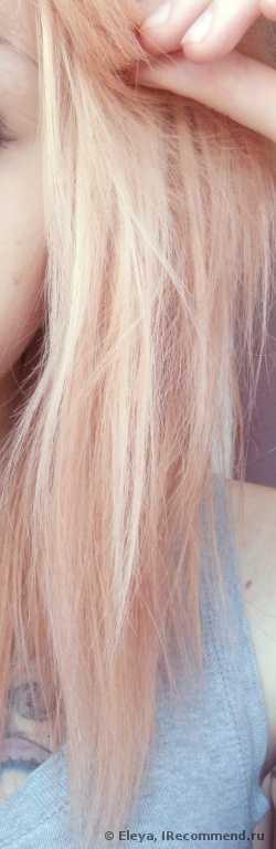 Блондекс для осветления волос, советы по применению, плюсы и минусы средства, фото до и после