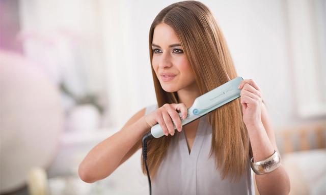 Профессиональные утюжки для выпрямления волос (щипцы, плойка): как выбрать, сколько стоит, какой нужен для кератинового выпрямления, рейтинг лучших, babyliss, гамма и т.п.