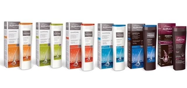 Шампунь алерана (alerana) для жирных волос: отзывы, подойдет ли для комбинированного типа, цена, состав, фото до и после, инструкция по применению