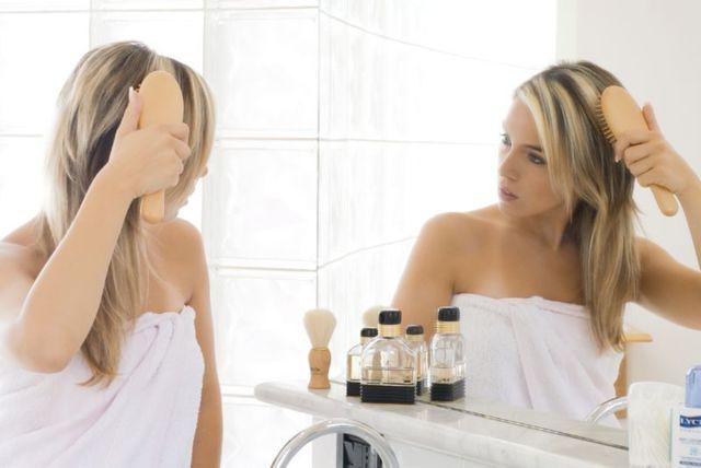 Как определить тип волос: какие бывают и их характеристика у женщин и мужчин, тест, как понять какой тип кожи головы (нормальный, жирный или сухой), основные признаки