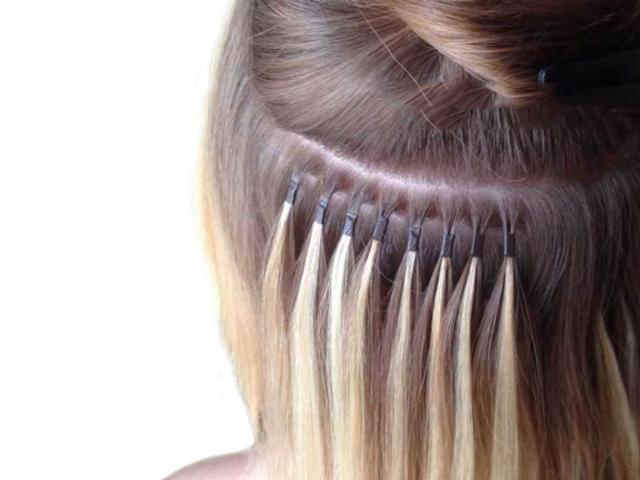Сколько держатся наращенные волосы на капсулах и при других техниках наращивания, сколько носят и как долго с ними можно ходить