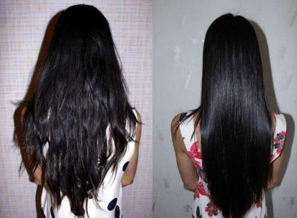 Экранирование или ламинирование волос: что лучше и в чем отличия