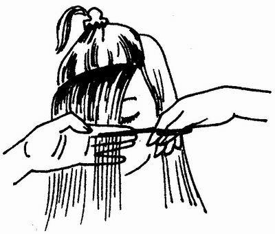 Стрижка Сэссун: фото женской прически на средние, короткие и длинные волосы с челкой и без от парикмахера Видал Сассун, виды — вальс и другие, технология выполнения пошагово как стричь, видео, как укладывать