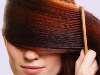 Использование Тоники на осветленные волосы и как смыть тонику с осветленных волос, цвета аметист, шоколад, бордо