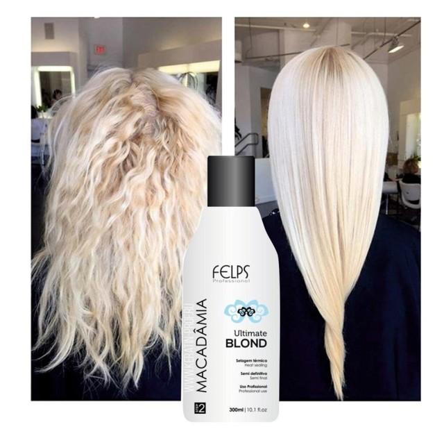 Ботокс для волос Фелпс (felps): xbtx okra massa, xbtx omega zero organic, результат, состав, инструкция по применению, фото до и после, отзывы