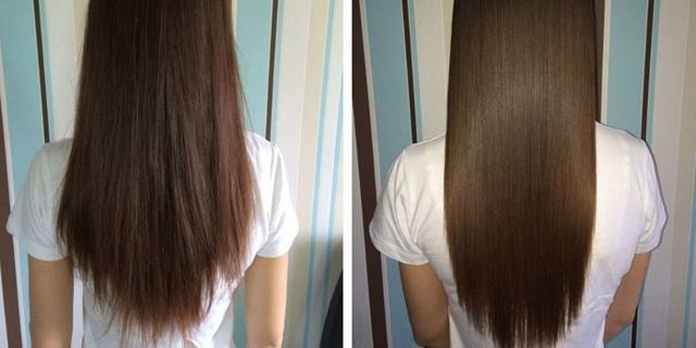 Шампунь с эффектом ламинирования волос: как использовать, обзор самых лучших