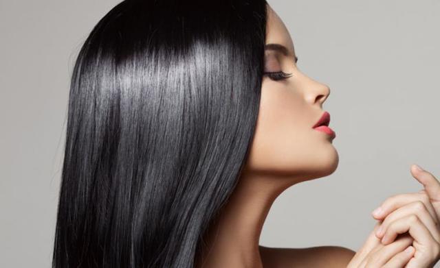 Как выпрямить волосы надолго или перманентное выпрямление волос goldwell, это навсегда или нет, фото до и после.