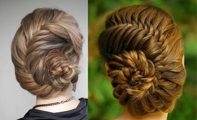 Прическа улитка: как сделать косу из длинных, средних волос, пошаговая инструкция плетения ракушки самой себе, видео, фото укладок знаменитостей, плюсы и минусы