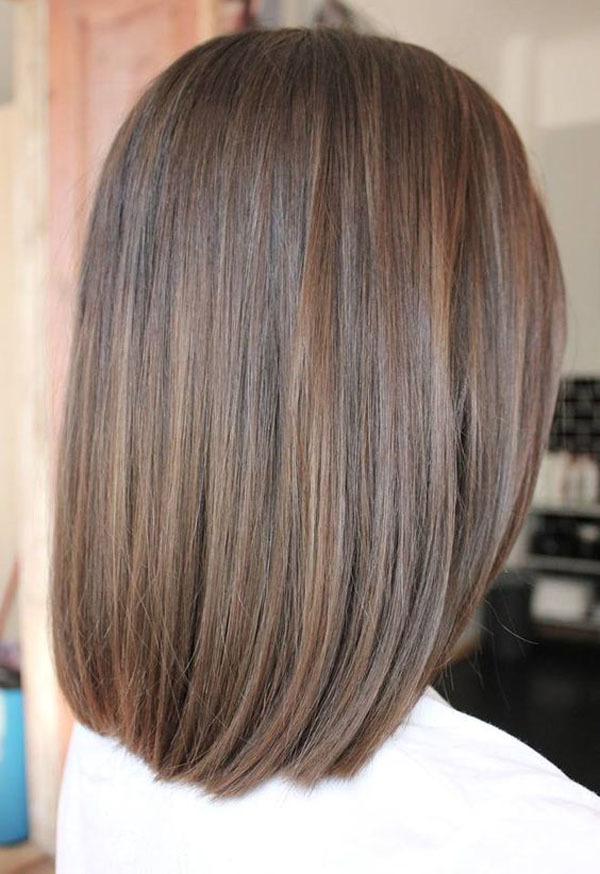 Шатуш на короткие волосы: окрашивание шатуш на каре с удлинением, боб каре, каре с челкой, техника окрашивания, фото и видео