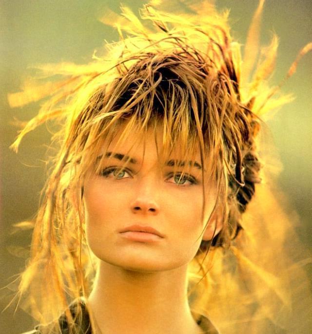 Пшеничный цвет волос: фото оттенков (блондин, темный, с мелированием, светлый, пепельный и другие), кому он идет, обзор красок и оттеночных препаратов