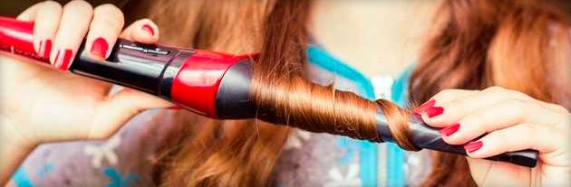 Конусная плойка морковка для волос: как сделать локоны, особенности укладки, обзор лучших брендов (babyliss, remington, philips, rowenta, dewal, hairway, harizma, erika)
