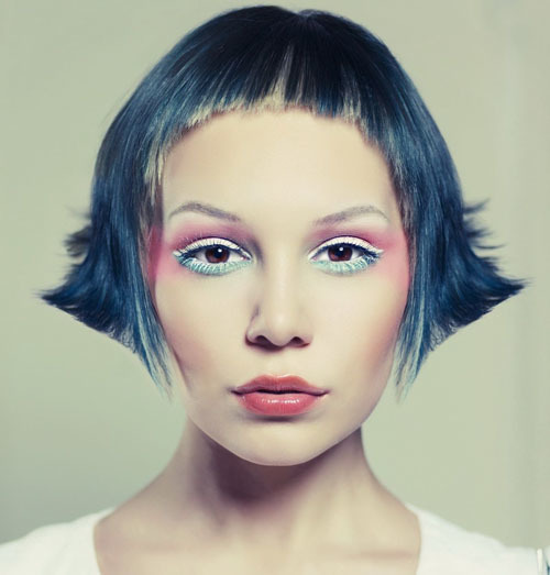 Стрижка гранж женская: прически в этом стиле на короткие, средние волосы, фото, кому подходят, отличительные черты, техника выполнения, правила ухода, варианты укладки на разную длину