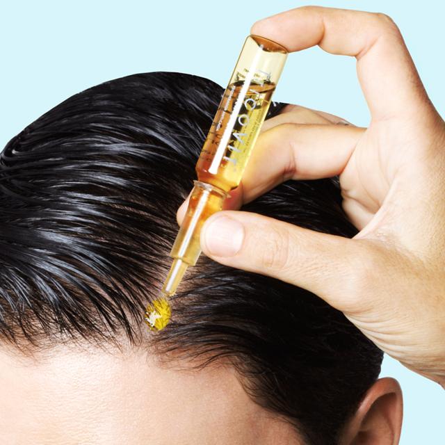 Ампулы для восстановления волос: отзывы об ампульном лечении, обзор лучших средств для поврежденных локонов (диксон, каарал и другие), пошаговая инструкция, цена