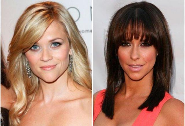 Стрижки для треугольного лица: лучшие женские прически для треугольной формы овала, сердечком, сердцевидного, с высоким лбом, фото, какая челка подойдёт, варианты на короткие, средние, длинные волосы
