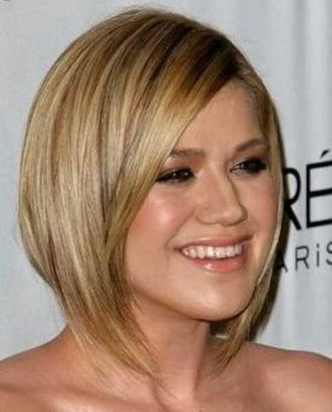 Стрижки для круглого лица: фото женских причёсок, которые подойдут для круглолицых девушек — короткие, с челкой и без, не требующие укладки, для полных, лучшие модные варианты на короткие, средние, длинные, тонкие волосы, примеры звезд